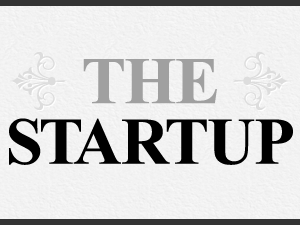 The Startup