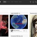 LADY GAGAのLittleMonsters.comはファン同士もインタラクティブな新時代のオウンドメディア: