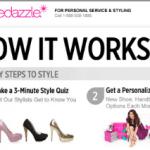定期購入サービスが盛り上がる理由と、ShoeDazzleにみるその行く末
