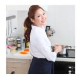 Facebookに手料理写真をupするのは効果的な婚活。かもしれない