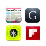 GunosyやSmartNews、Antenna、Flipboardなどニュース/キュレーションアプリのサービス構造とポテンシャル
