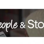 雑誌風アプリ「People&Stores」はEC集客ツールの超新星となる?