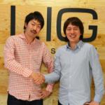 LIG、The Startupを数千万円で買収
