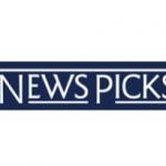 堅めのメディアの流入はFacebookではなくNewsPicksが主流になる?