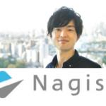 横山氏率いるSLIDE MOVIESなどを手掛けるNagisa、Donutsから1億円を調達