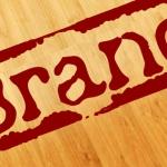 ブランド認知の差異のバランス