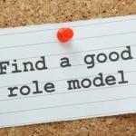 ロールモデルの存在は必要ない