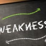弱みを認識できているかが、優秀さの一つの条件