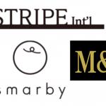旧クロスカンパニーのストライプが子供服ECのスマービーをM&A(買収)